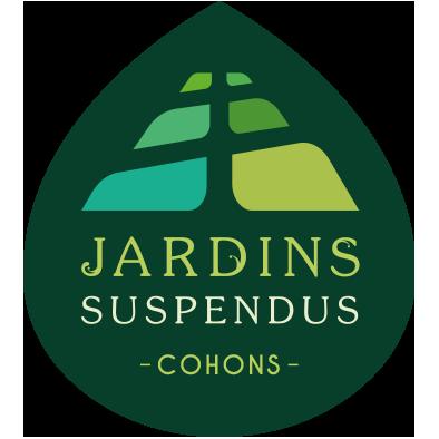 jardins suspendus à Cohons